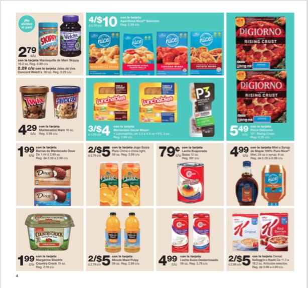 Shopper de Walgreens PR – Qponeo